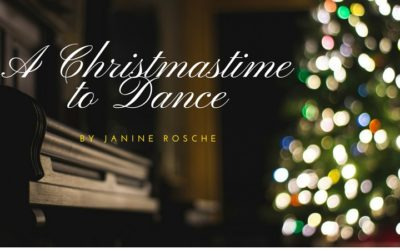 A Christmastime to Dance